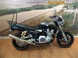 2008 Yamaha XJR1300   Road