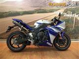 2014 Yamaha YZF1000R   Sports