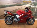 2006 Honda VFR800F   Sports