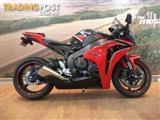 2010 Honda CBR1000RR   Sports