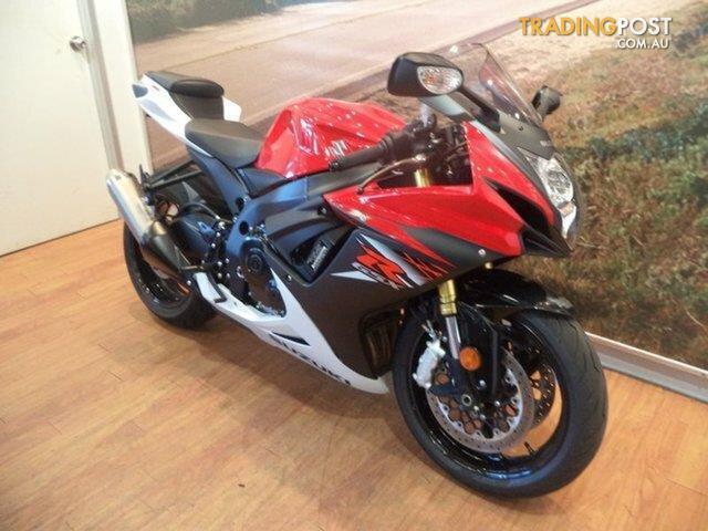 Suzuki Springwood Motorbikes