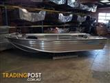 Runabout 4.2m