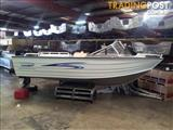 Seacraft Bayrunner 430 hull only