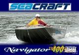 SEACRAFT NAVIGATOR 400