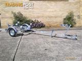 Seatrail Tinny 12 Roller