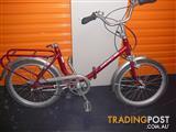 Compact Brand Folding Bike