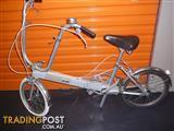 Bickerton Portable Folding Bike