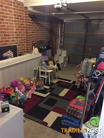 Moving/Garage Sale