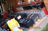 AUSTRALIA CELL - 12 VOLT100 AMP HOUR AGM BATTERY, as in pictures
