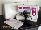 ELNA SEWING MACHINE model 2800